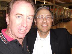 Greg Koukl with Andrew Corbett