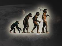 the evolution of man debunked