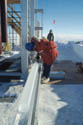 Ice cores reveal at least how old the earth is.